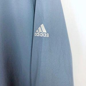 adidas Jackets & Coats - Adidas  Vintage Climashell Pullover Windbreaker XL